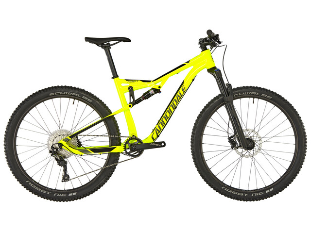 "Cannondale Habit 5 27,5"" VLT"